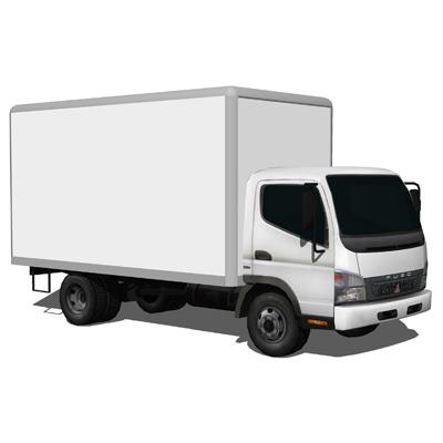 sydney removalists truck